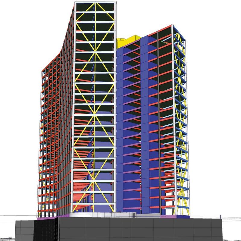 Architectual BIM
